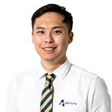 Astute Position Yuyu Chen – Lending Specialist